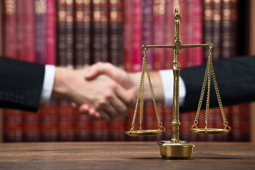 hiring workers comp attorney