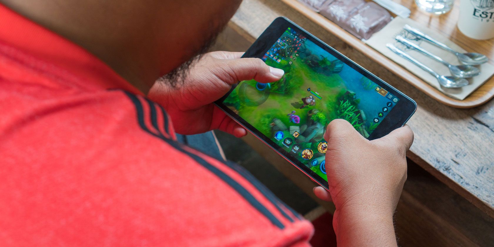 Know about the Benefits of playing Online Games